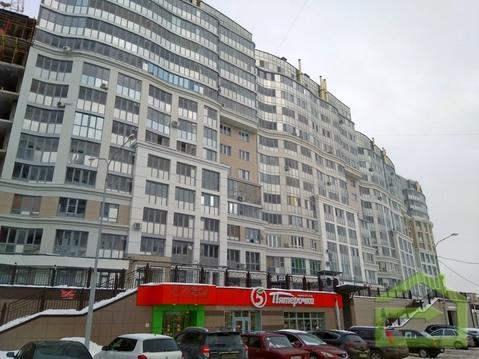 Однокомнатная с отделкой в ЖК Гостенский - Фото 4
