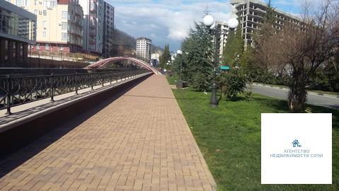 Краснодарский край, Сочи, ул. Крымская,2 8