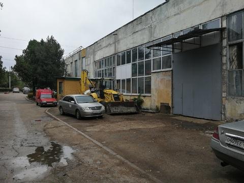 Сдается отличное производственно-складское помещение - Фото 2