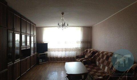 Продается просторная трехкомнатная квартира в центре города. - Фото 3