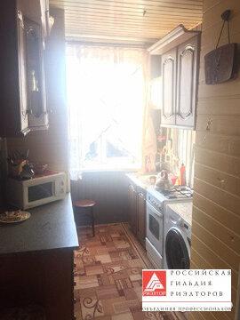 Квартира, ул. Вильямса, д.19 - Фото 5