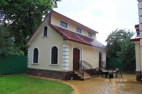 Продажа дома, Лесной Городок, Одинцовский район, Ул. Центральная - Фото 2