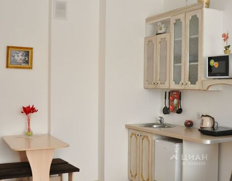 Аренда квартиры посуточно, Екатеринбург, Ул. Степана Разина - Фото 1