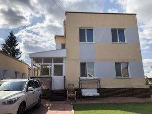 Продажа дома, Новокуйбышевск, Ул. Чкалова - Фото 1