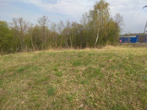 40 соток в деревне на берегу Озернинского водохранилища - Фото 5