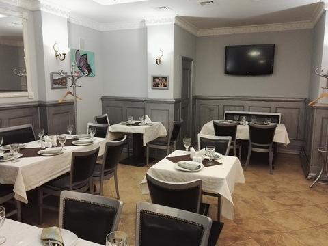 Продам арендный бизнес ресторан, кафе, пиццерия Малая Лубянка 16 - Фото 4