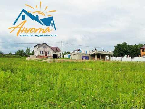 Продается участок 10 соток в деревня Ротманово Калужской области - Фото 2