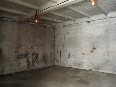 Продам гараж 36 метров . спб 1-й Рыбацкий проезд, 6 Невский р-н . - Фото 3
