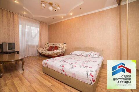 Квартира ул. Карла Либкнехта 94, Аренда квартир в Новосибирске, ID объекта - 317079995 - Фото 1