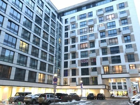 Продажа квартиры, Казарменный пер. - Фото 1