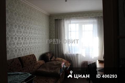 Продаю4комнатнуюквартиру, Новосибирск, Лазурная улица, 22, Купить квартиру в Новосибирске по недорогой цене, ID объекта - 321602299 - Фото 1
