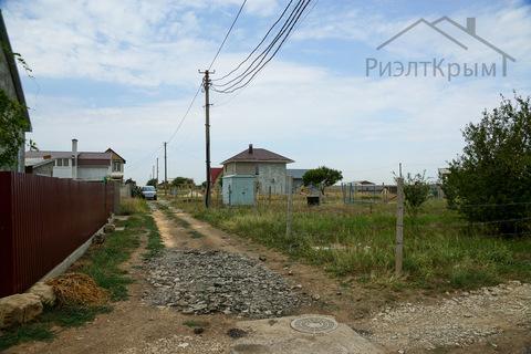 Продажа земельного участка, Симферопольский район - Фото 3