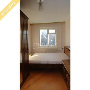 Продается 4-комн.квартира в центре города по ул. Пензенская - Фото 5