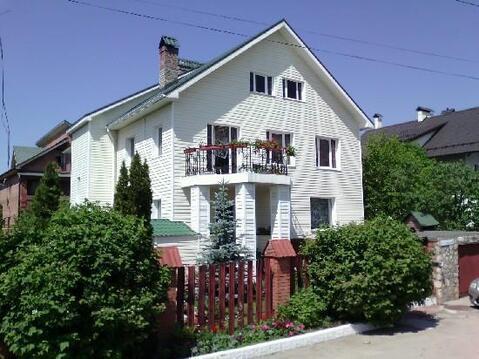 Продажа дома, Тольятти, 1-й Береговой пр-д - Фото 1