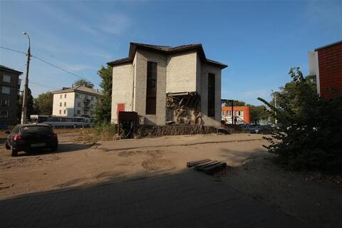 Продается отдельностоящее здание по адресу г. Липецк, пл. Металлургов . - Фото 3