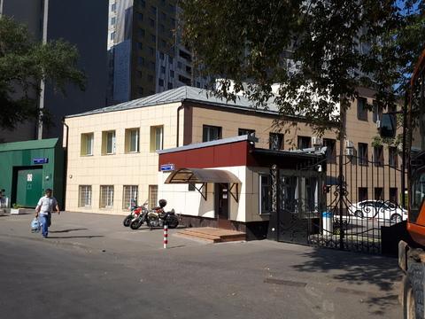 Продажа здания 2000 метров метро Алексеевская - Фото 1