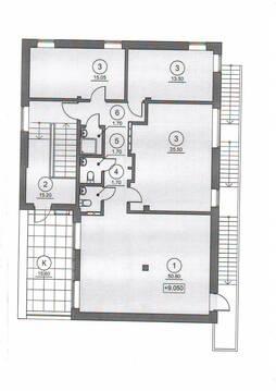 Коммерческая недвижимость, ул. Мамина-Сибиряка, д.137 к.А - Фото 3