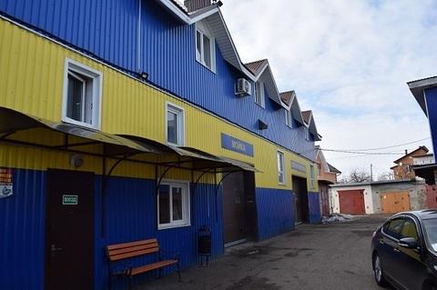 Коммерческая недвижимость - Фото 1