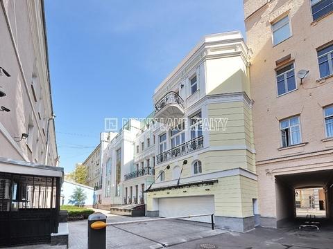 Продажа квартиры, м. Кропоткинская, Барыковский пер. - Фото 3