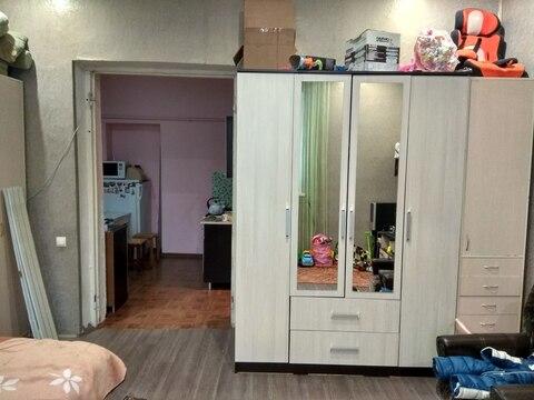 Квартира, пер. Пищевой, д.12 - Фото 1