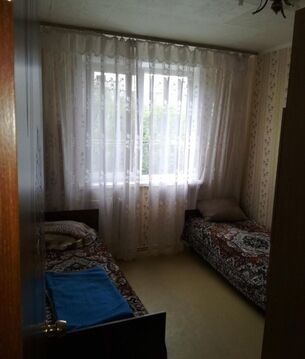 Аренда комнаты, Белгород, Ул. Шершнева - Фото 3