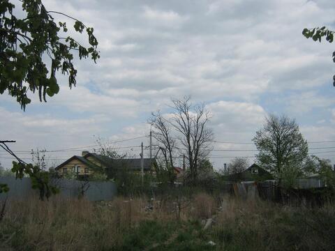 Продается участок 6 соток в деревне Юдино, Мытищинского района - Фото 4