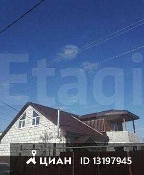 Продаюдом, Астрахань, Продажа домов и коттеджей в Астрахани, ID объекта - 502905456 - Фото 1