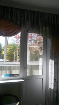 Двухкомнатная квартира Юрина - Малахова - Фото 5
