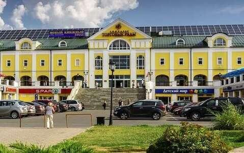 Продажа торгового помещения, Владимир, Большая Московская ул - Фото 1