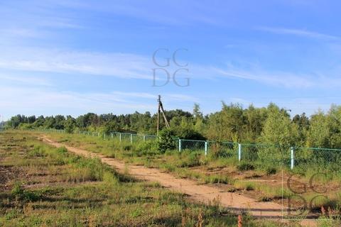 Продается участок 2,9га промназначения в Солнечногорском районе - Фото 3