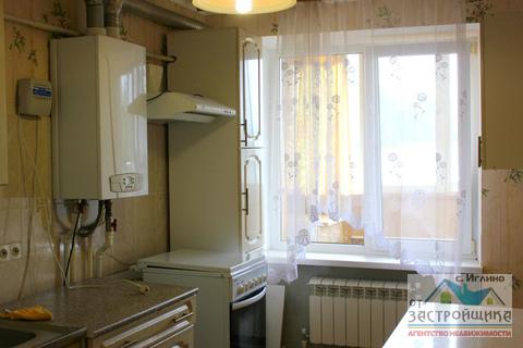 Продам 2-к квартиру, Иглино, улица Чапаева 21/2 - Фото 4