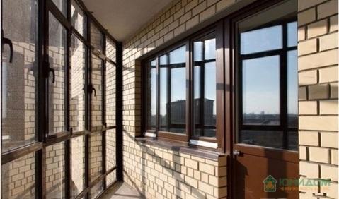 1 комнатная квартира в новом сданном доме, ул. Харьковская, Центр - Фото 3