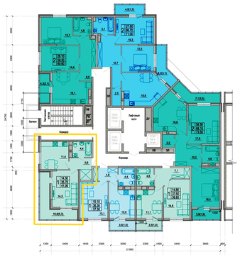 Купить однокомнатную квартиру до 2 млн. руб. в Новороссийске - Фото 5