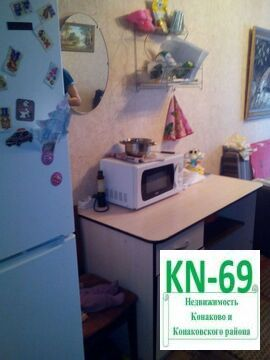 Продам комнату в общежитии на берегу Волги - Фото 2