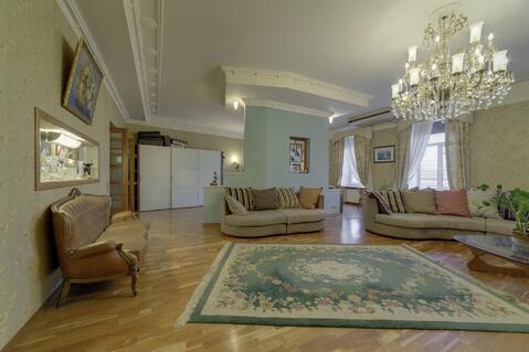 Квартира в историческом центре Санкт-Петербурга - Фото 2