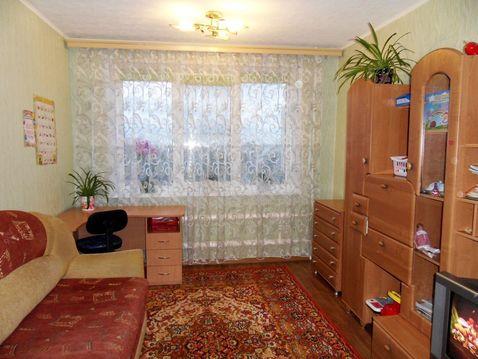 Трехкомнатная квартира в панельном пятиэтажном доме в г. Кохма. - Фото 5