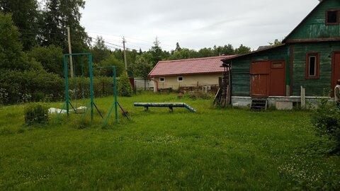 Продается дача, Гатчинский р-н, массив Кобрино - Фото 5