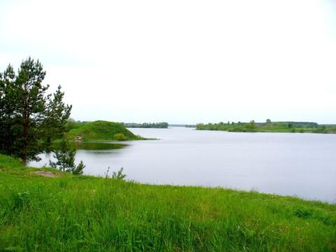 Земля под яхт клуб либо инвестпроект на 1-й береговой линии реки Волги - Фото 1