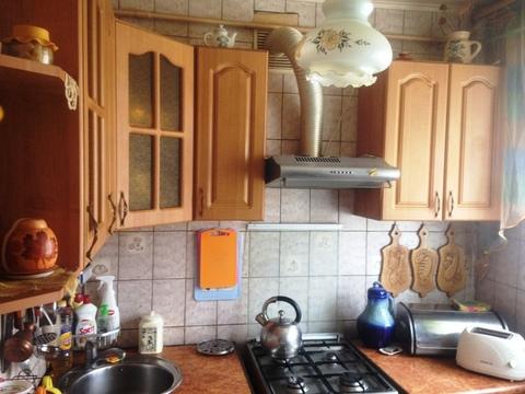 Трёхкомнатная квартира ул. Николаева, д. 44 - Фото 2