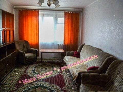 Сдается 3-х комнатная квартира 65 кв.м.ул. Маркса 90 на 6/9 этаже - Фото 1