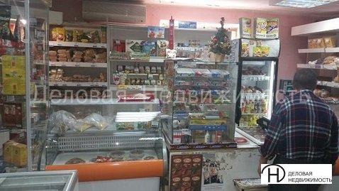 Продам минимаркет продуктовый - Фото 1