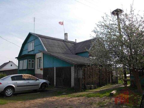 Продажа дома, Шкарино, Палкинский район - Фото 2