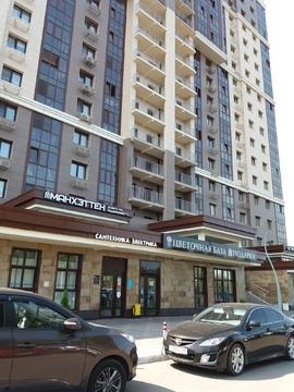 3-комнатная квартира в современном 17 этажном доме Бизнес - класса - Фото 4