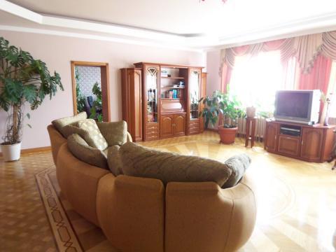 4-комн квартира, хбк, отделка, мебель. - Фото 2