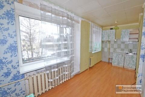 1-комнатная квартира в селе Осташево (рядом с Рузским вдхр) - Фото 2