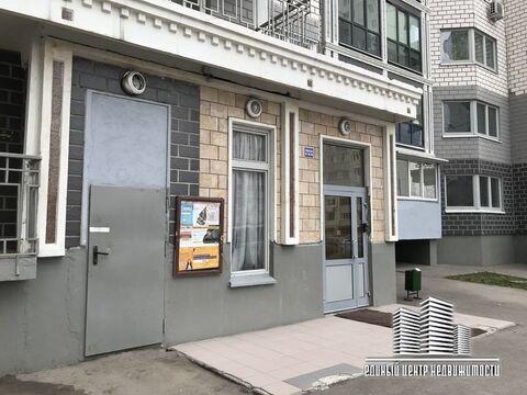 1к. квартира г. Москва, ул. Дмитрия Ульянова, д. 23, корпус 1 - Фото 3