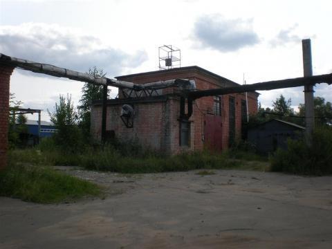 Производственно-складской комплекс 14 206 кв.м. - Фото 5