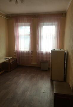 Продается отличная комната 16,4 кв.м, рядом с вокзалом - Фото 1