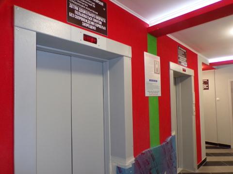 Продается однокомнатная квартира в Энгельсе, ЖК Центральный - Фото 3