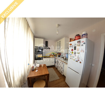 2 комнатная квартира В. Пышма, ул. Орджоникидзе 9 - Фото 1
